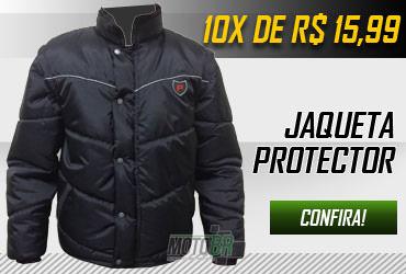 Jaqueta Protector