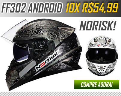 Norisk FF302 Android