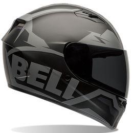 Capacete-Bell-Qualifier-Momentum-Black-Matt-Preto-Fosco