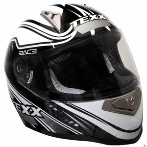 Capacete-Texx-Race-Double-Sleek-Branco
