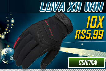 Luva X11 Win