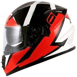 Capacete-Norisk-FF302-Ridic-Preto-Branco-Vermelho