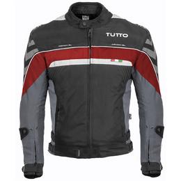 Jaqueta-Tutto-Moto-Veloce-Preta-Cinza-Vermelha-