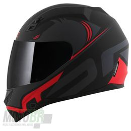 FF391-Squalo-Black-RED-3