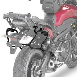 Givi_plxr2122_rapid_release_pannier_holders_yamaha_mt09_tracer_2015