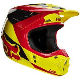 Capacete-Fox-V1-Mako-16-Amarelo4