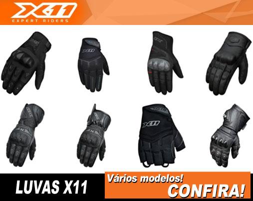 Luvas X11