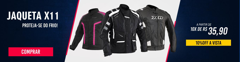 jaqueta x11