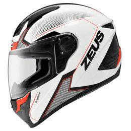 Capacete-Zeus-811-Evo-Speedster-AL6-Branco-Preto-Vermelho