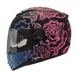 Peels-Icon-Sweet-Skull-Preto-Fosco-Color-1