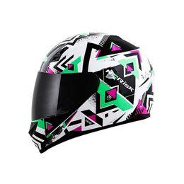 Norisk-FF391-Fame-Verde-Pink-1