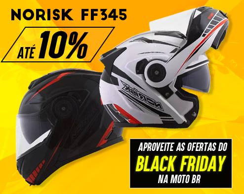 Black Friday Norisk FF345