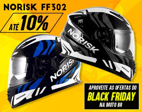 Black Friday Norisk FF302