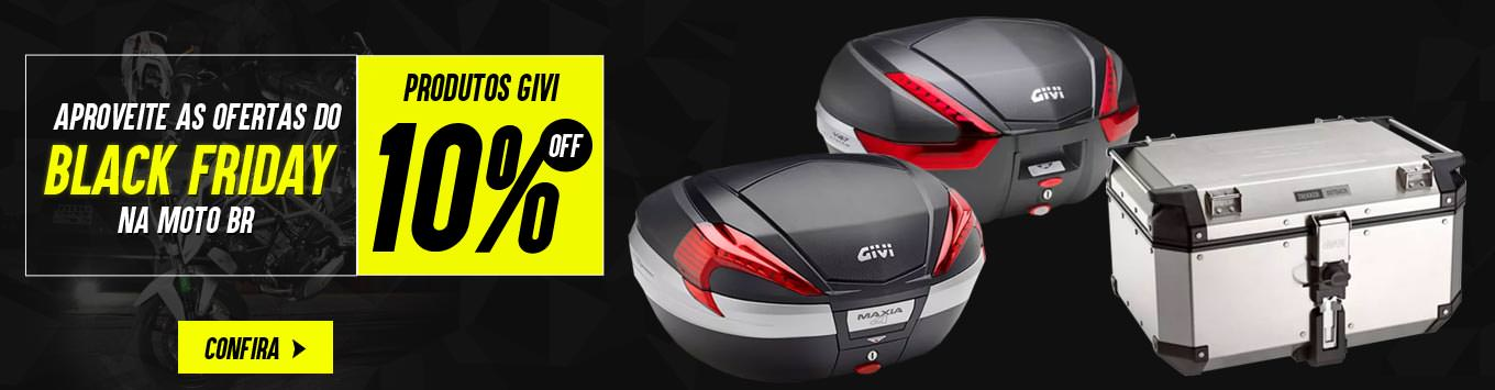 Black Friday GIVI