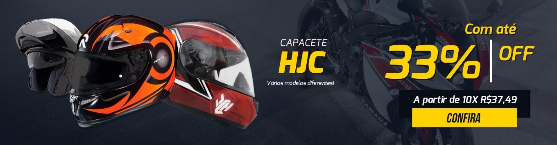 Black Friday Capacete HJC