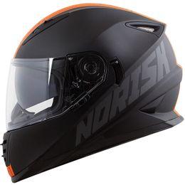 capacete-norisk-ff302-stone-viseira-solar-preto-laranja-fosco