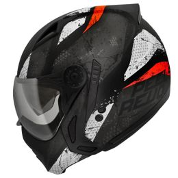 capacete-peels-mirage-revo-preto-fosco-e-vermelho