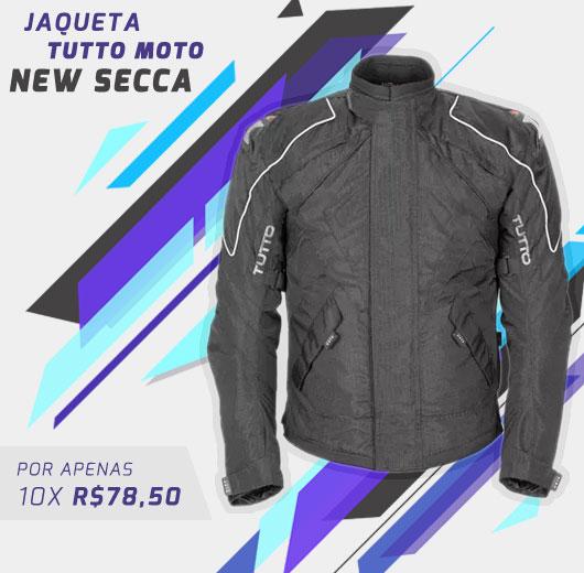 Tutto Moto New Seca