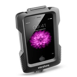 Suporte-de-Guidao-Para-Smartphone-Iphone-6-Plus---Interphone