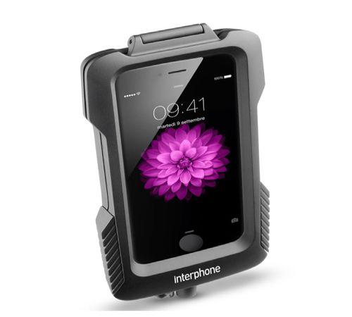 Suporte-de-Guidao-Para-Smartphone-Iphone-6-Plus---Interphone