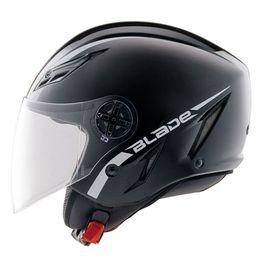 Capacete-AGV-Blade-Mono-Black-Preto