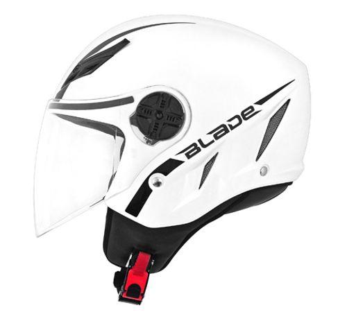 Capacete-AGV-Blade-Mono-White