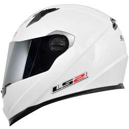 Capacete-LS2-FF358-Branco