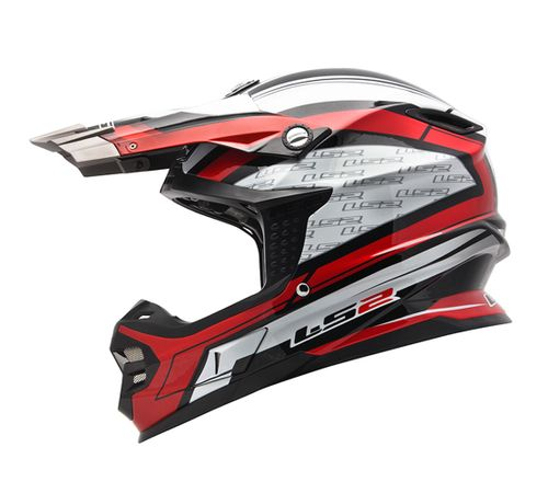 Capacete-LS2-MX456-Orbit-Branco-Vermelho