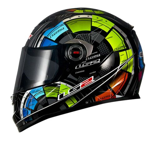 Capacete-LS2-FF358-Tech