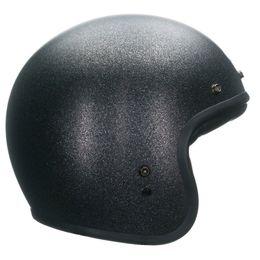 Capacete-Bell-Custom-500-Matt-Preto-Fosco-Flake