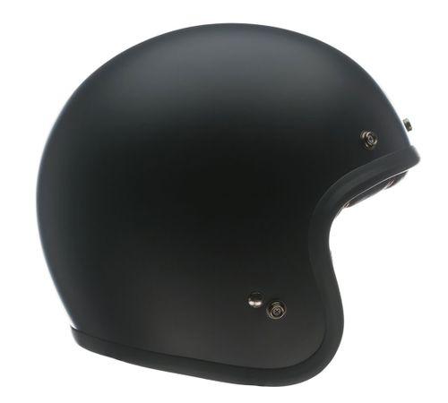 Capacete-Bell-Custom-500-Preto-Fosco