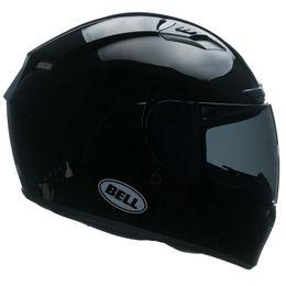 Capacete-Bell-Qualifier-DLX-Solid-Preto