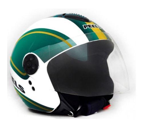 Capacete-Peels-Freeway-Nations-Branco-Verde