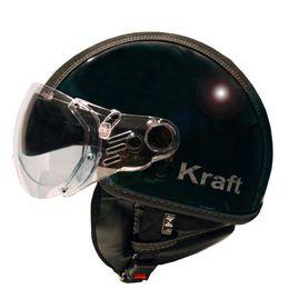 Capacete-Kraft-Semi-Revestido-Preto