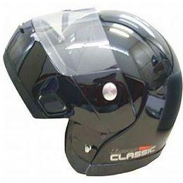 Capacete-Zarref-V3-Classic-Preto-Brilhante---Taurus