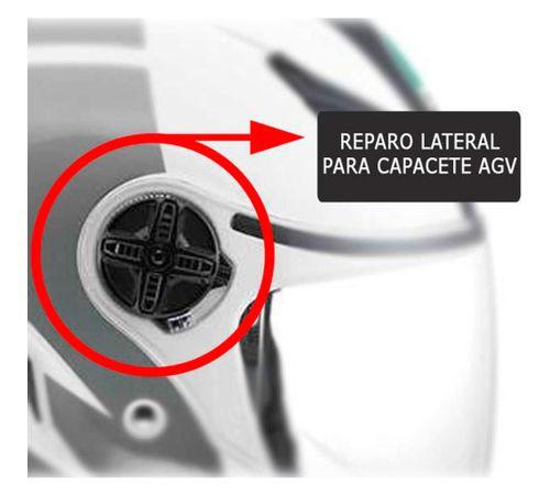 Reparo-para-Capacete-Agv-Blade
