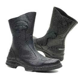 592697483a7 Bota Mondeo Leather Dry EVO3 Masculina 100% Impermeável 1012 - MOTO BR