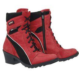 Bota-Mondeo-Feminina-Spirit-Fashion-Vermelha-9913