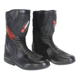 Bota-Texx-Strike-Waterproof-Preta