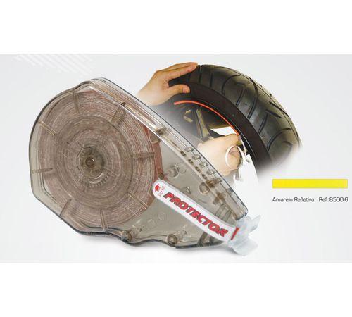 Friso-Refletivo-para-Roda-Amarelo-8500-6---Protector