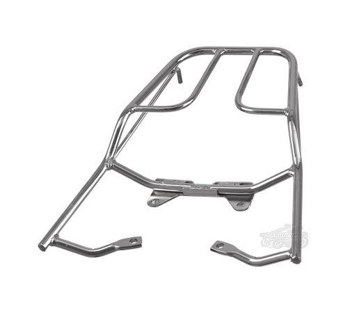 Bagageiro-Modelo-XTZ-125-Para-Bauleto-Prata---Pro-Tork