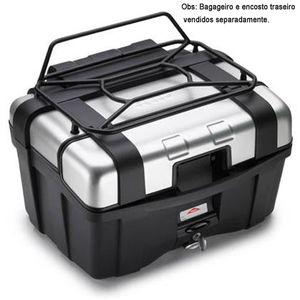 Bau-Monokey-Trekker-Aluminio-TRK46NV-46-Litros---Givi