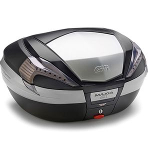 Bau-Monokey-V56NT-V-56-Maxia-4-Fume-Cover-Aluminio---Givi