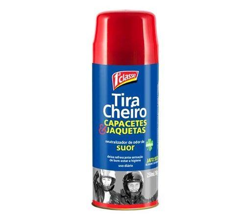 Tira-Cheiro-de-Capacetes-e-Jaquetas-Jato-a-seco--Desodorizador-----1º-Classe