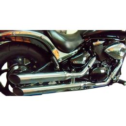 Escapamento-Shadow-750-2011-ed...-3-polegadas-corte-lateral-cromado---Customer