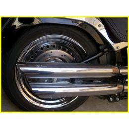 Escapamento-Ponteira-Harley-Davidson-883---XL1200-3-polegadas-corte-baixo-cromada---Customer