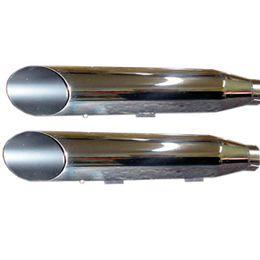 Escapamento-Ponteira-Harley-Davidson-883---XL-1200-3-polegadas-corte-lateral-cromada---Customer