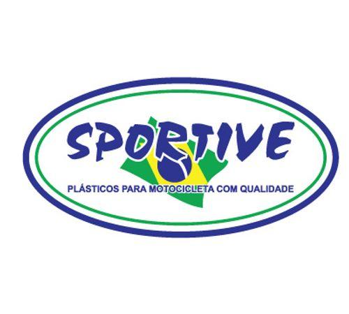 Paralama-Dianteiro-Fan-125-09-E-D-Preto---Sportive