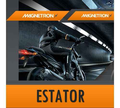 Estator-YBR---XTZ---Factor-125--20-2006-2010---Magnetrom