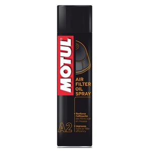 Oleo-para-Filtro-de-Ar-Off-Road-Spray-A2-Air---Motul